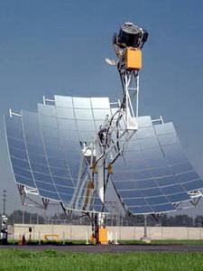 КПД солнечных электростанций: новый рекорд