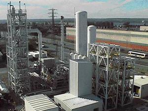 Производство водорода