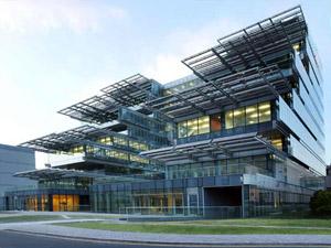 Энергосберегающие здания в Китае