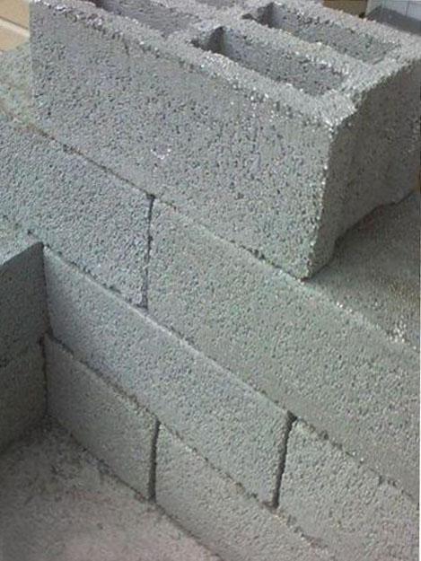 полистиролбетонные блоки для строительства